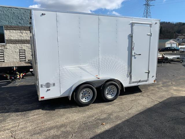 2019 Stealth Trailers 7 X 14 Mustang Series Enclosed Cargo Trailer