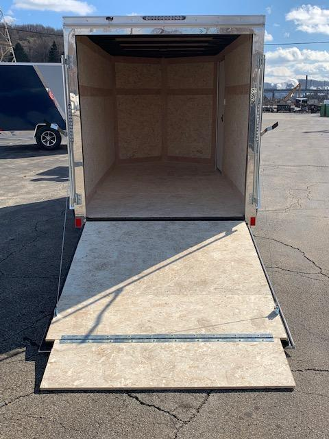 2019 Cross Trailers 6X12 Alpha Series Enclosed Cargo Trailer