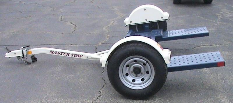 2019 Master Tow 77T-14 Tow Dolly
