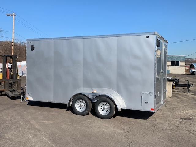 2020 Stealth Trailers 7X16 Titan STT Enclosed Cargo Trailer