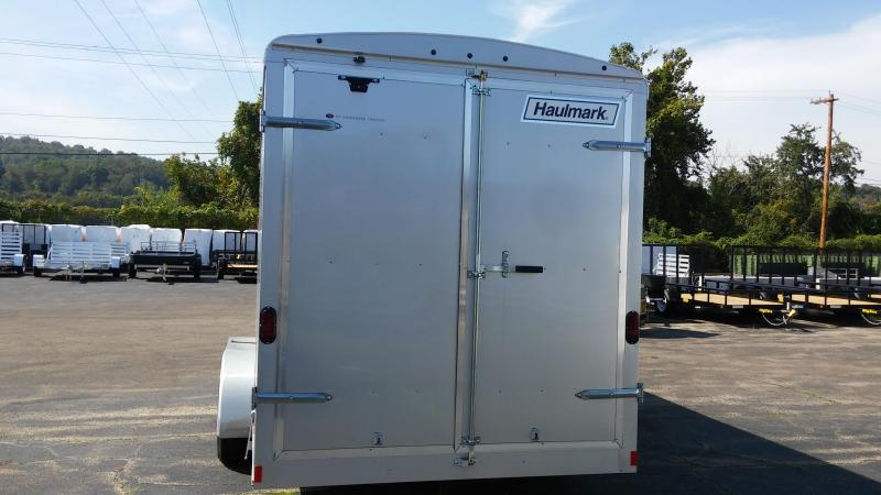 2016 Haulmark TST7X18WT2 Enclosed Cargo Trailer