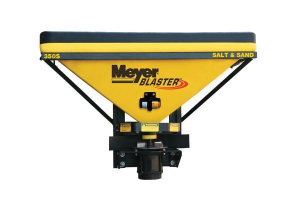 2018 Other MEYER 350S W/VIBRATOR Salt Spreader