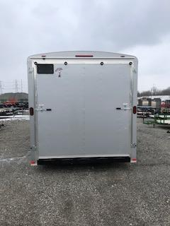 2019 Atlas 8' x 18' Cargo Trailer