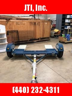 """2016 Stehl Tow 80"""" Tow Dolly Trailer"""