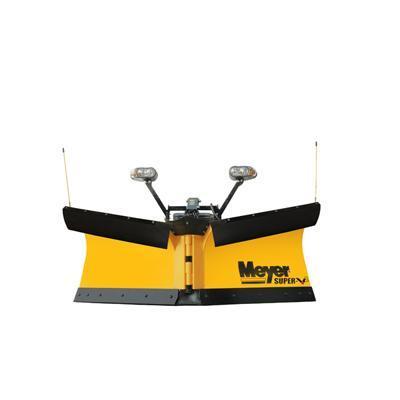 2018 Other MEYER SUPER V 7.5 Snow Plow