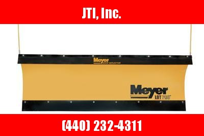 2018 Other MEYER SNOWPLOW LOT PRO POLY Snow Plow