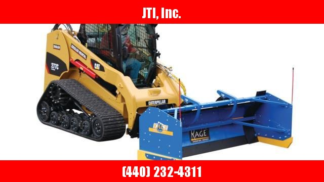 2018 Other KAGE SNOWFIRE 8 Snow Plow