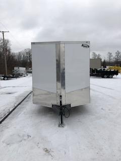2019 Formula Trailers TRIUMPH Enclosed Cargo Trailer