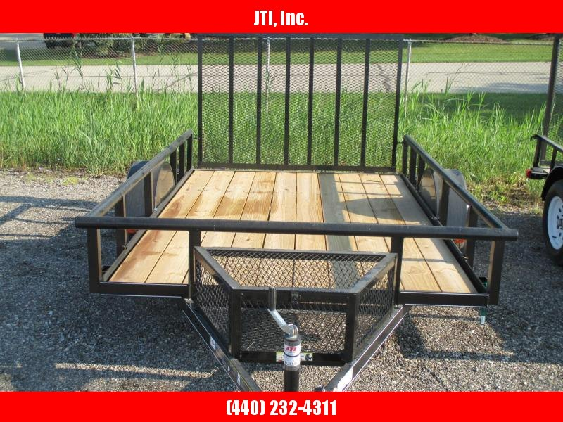 2018 Carry-On 6' x 10' Utility Trailer