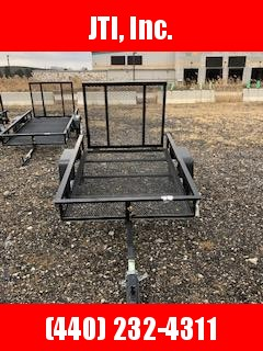 2018 Carry-On 4' x 6' Utility Trailer