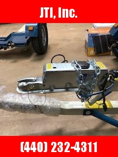 """2018 Stehl Tow 80"""" Tow Dolly Trailer"""
