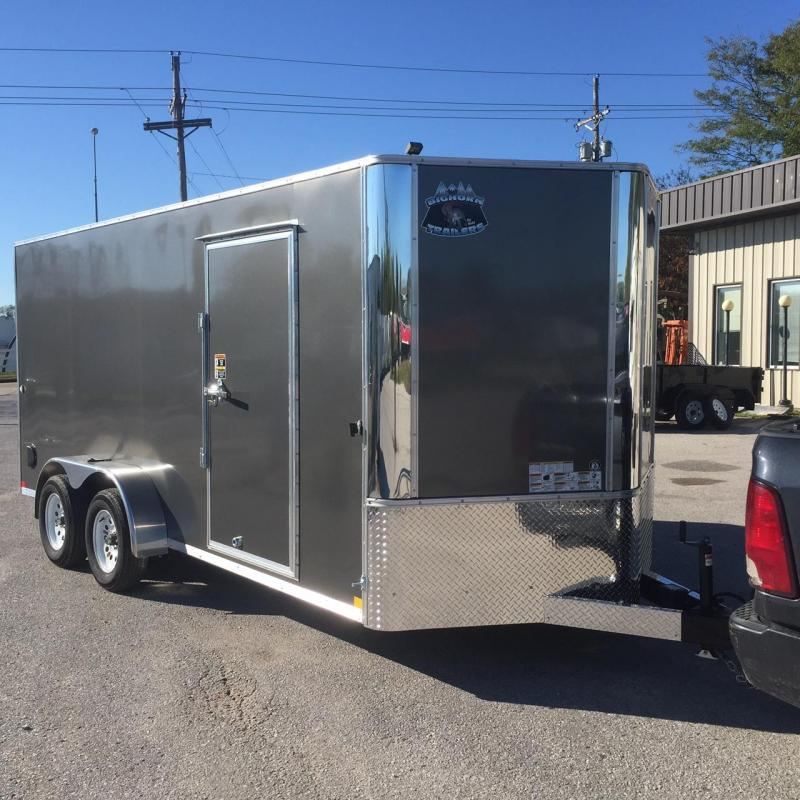 Big Horn Trailers Reed Trailer Sales Your Nebraska And
