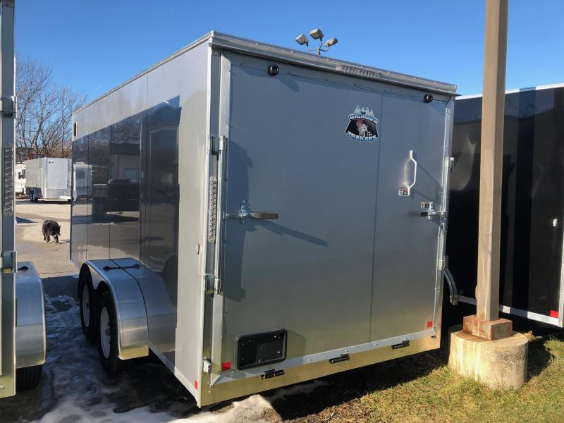 2020 R&M EC 7 16 TA Enclosed Cargo Trailer