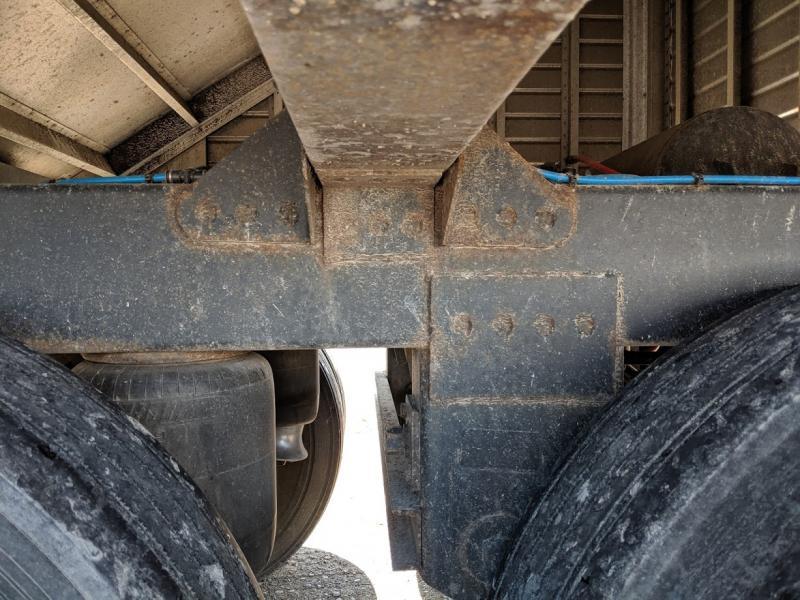 2013 Timpte 40'grain Hopper