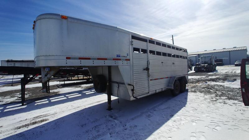 1996 Exiss Gn Livestock