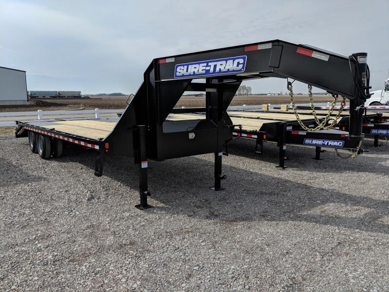 2020 Sure Trac St102205lpd02a-gn-225