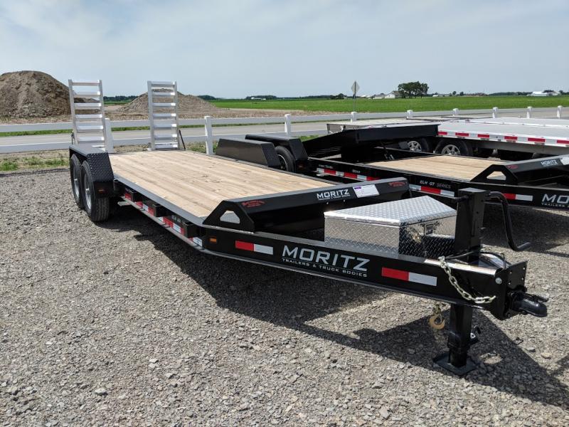 2019 Moritz 7'x20' Ar 14k
