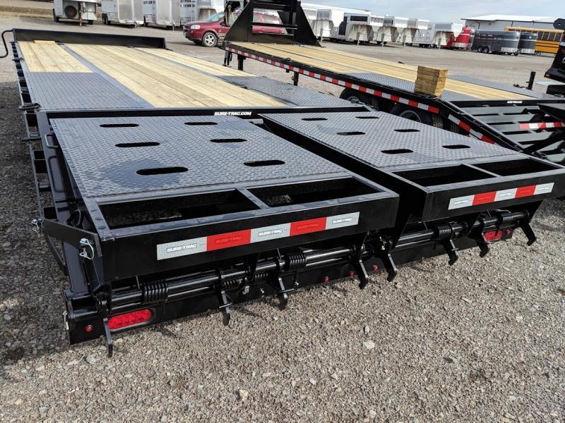 2019 Sure Trac 8.5x20+5 Lp Deckover Tandem 25.9k