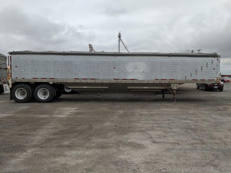 1982 Timpte 40' Grain Hopper