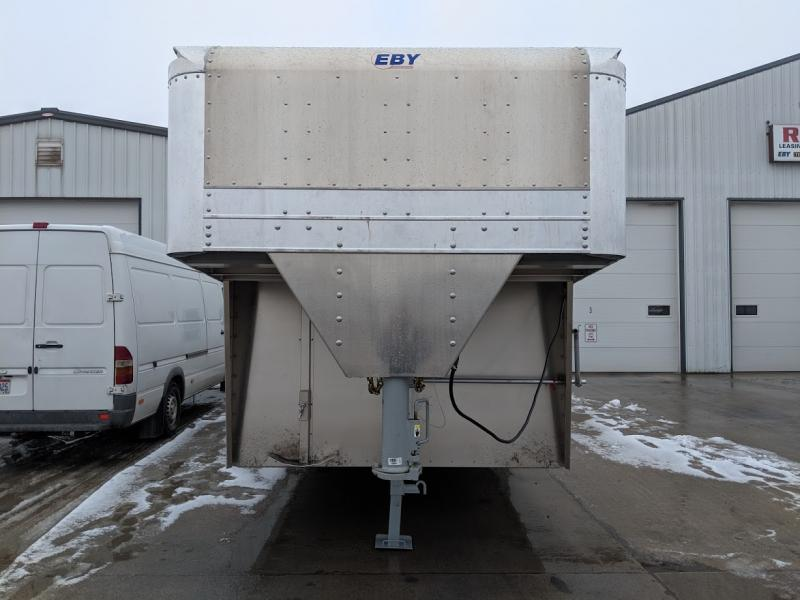 2020 Eby 26' Ruffneck Punch Panel