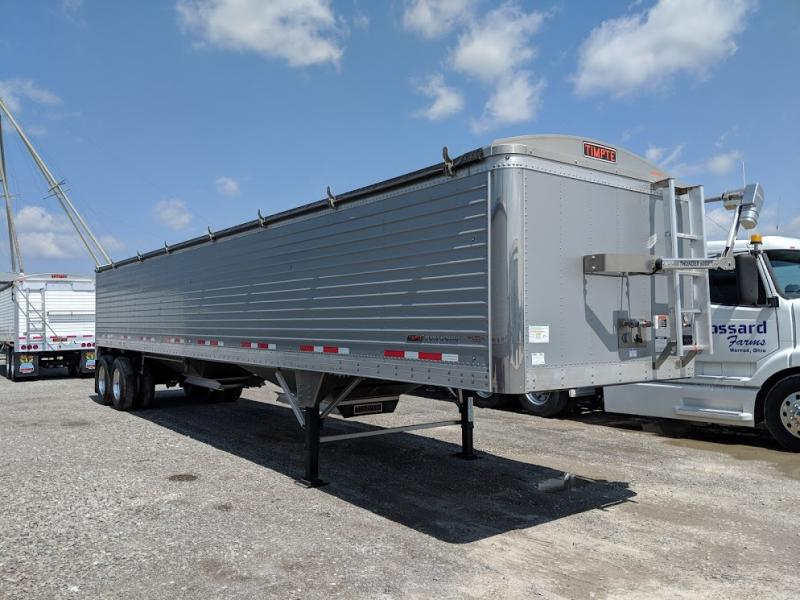 2019 Timpte 40' Grain Hopper
