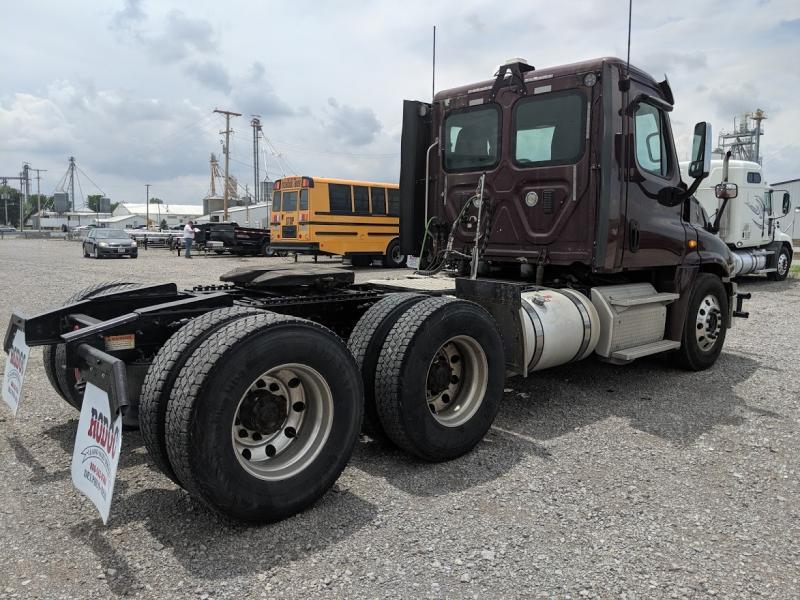 2014 Freightliner Cascadia Ftl X12564st