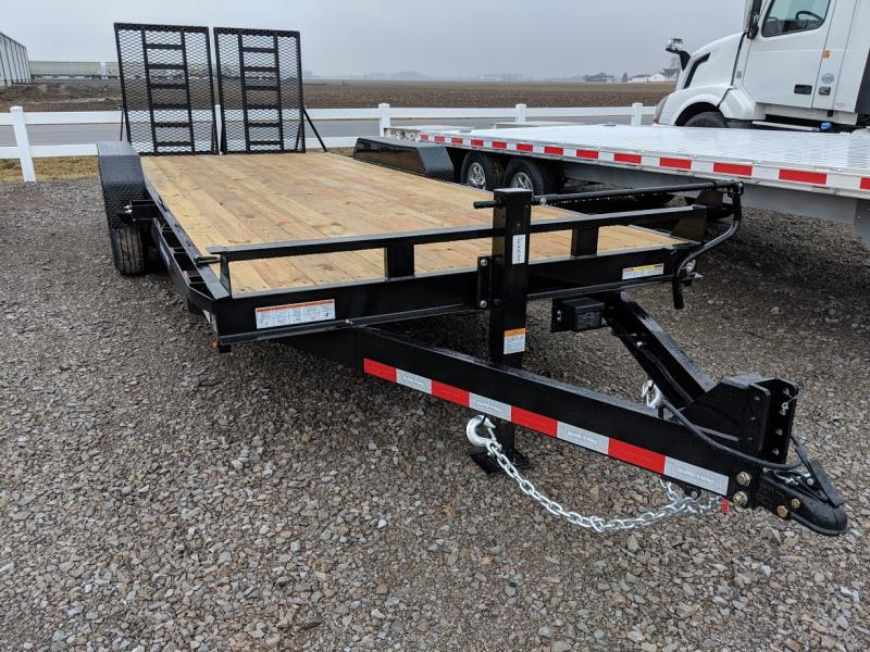 2019 Sure Trac 7x20 Implement 14k in Ashburn, VA