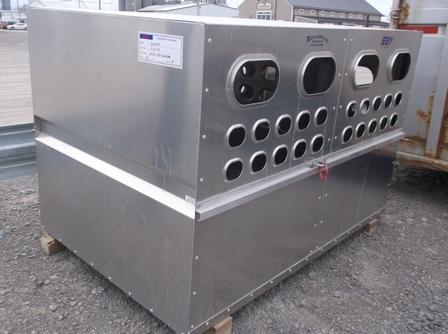 2018 Eby 6' Hog Box