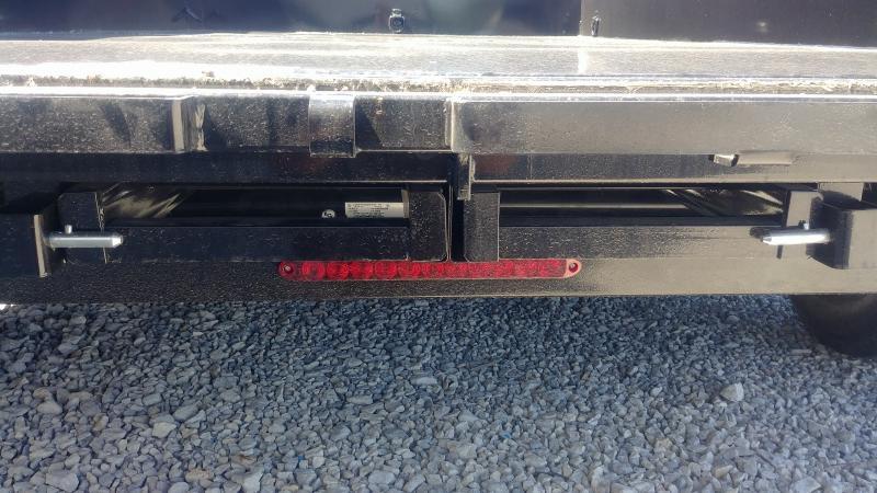 2019 Sure-trac 7x12 12k Tele Dump