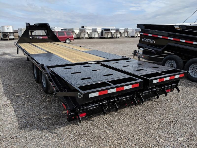 2019 Sure Trac 8.5x25+5 Lp Deckover Tandem 22.5k
