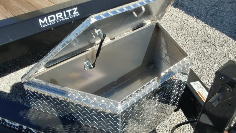 2018 Moritz 7x16+4 14k Tilt