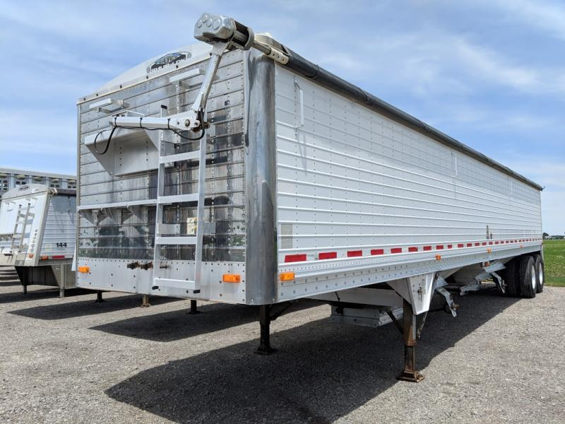 1998 Wilson 40' Grain Hopper