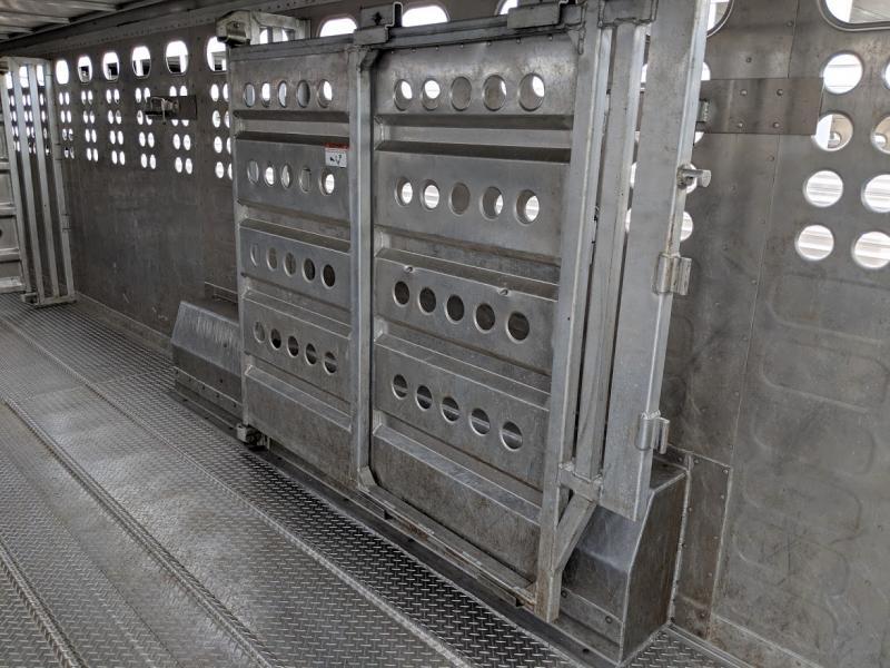 2019 Merritt Livestock