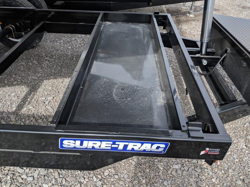 2019 Sure Trac St8212tldd-b-120