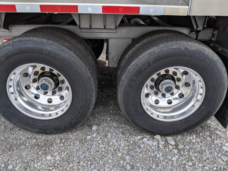 2019 Trail King Ashr-4278-48c Rolled Side