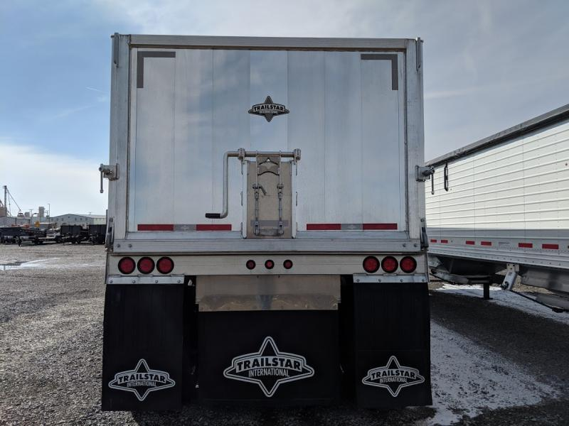 2020 Trailstar 34' Frame Type Dump Trailer