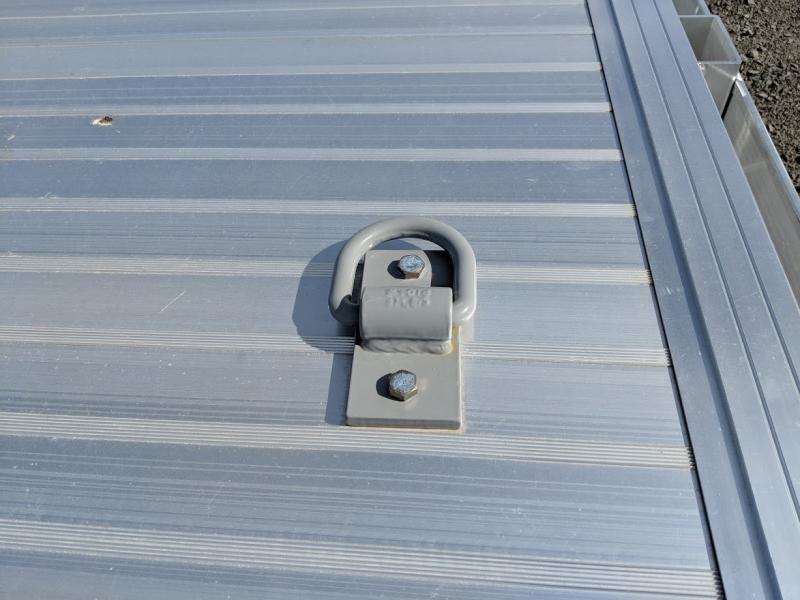 """2019 Eby 24'6"""" Deck Over Tradesman Bp 14k"""