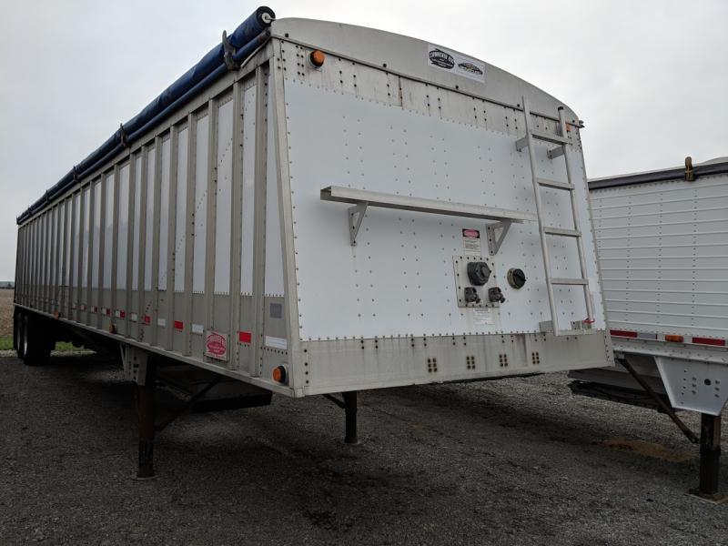 2009 Cornhusker 42' Grain Hopper