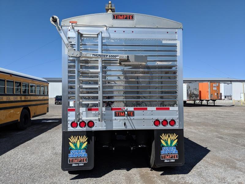 2020 Timpte 40' Grain Hopper