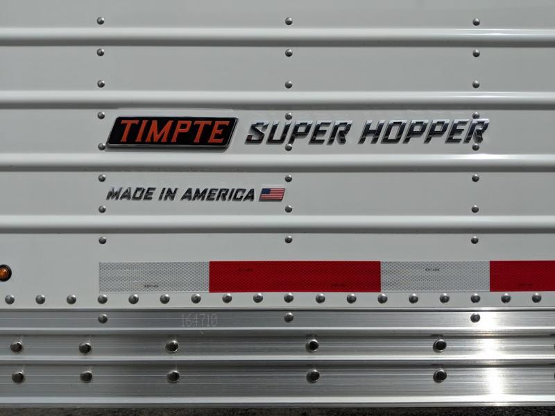 2020 Timpte Grain Hopper