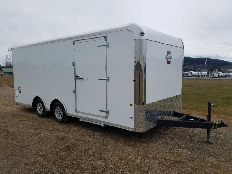 2019 Charmac Legend 20' Trailer
