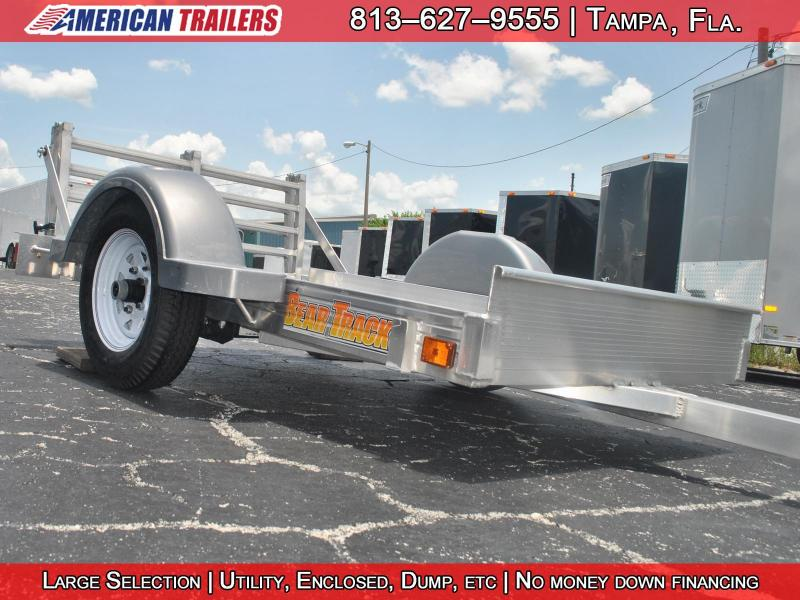 SALE: 4x6.5 BearTrack | *Aluminum*Utility*Trailer*