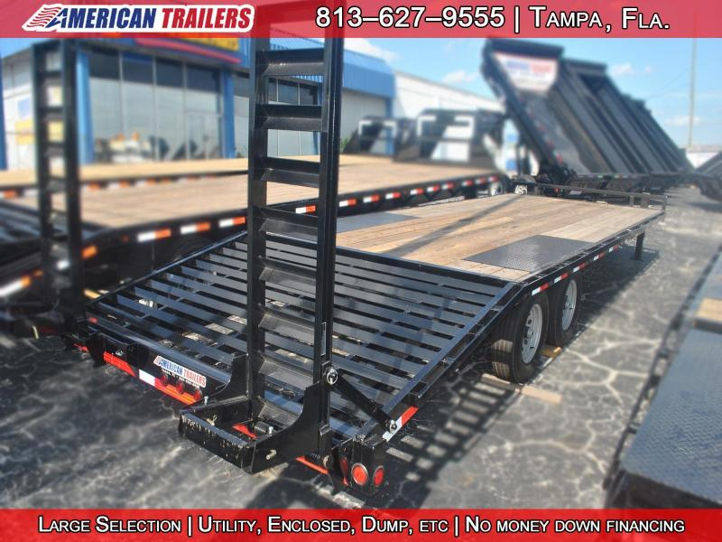 REDUCED! $4999 8.5x25 Load Trail *Equipment*Trailer*Trailers*
