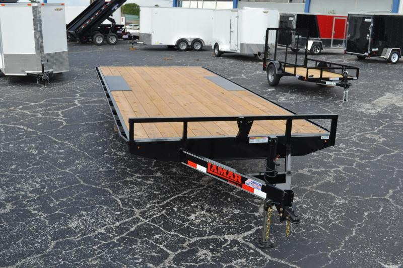 8.5x20 Lamar Trailers | *Equipment*Trailers*Trailer