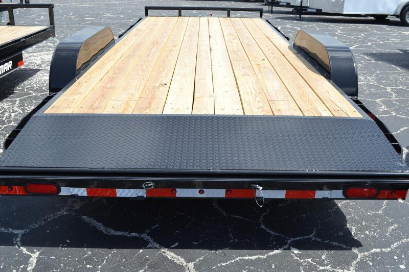 Equipment Trailers Right Trailers Tampa New And Used