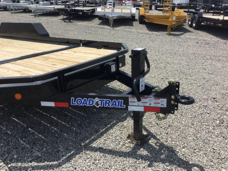 2017 Load Trail TL8320TA10K Equipment Trailer