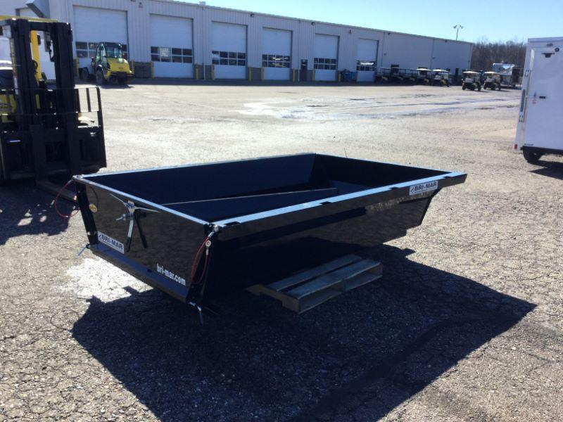 2017 Bri-Mar BWDI-100-8 Truck Beds and Equipment