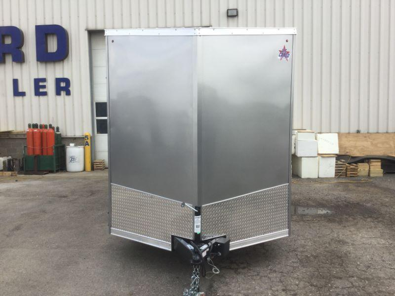 2018 US Cargo ULAFTX7X16TA2-1 Enclosed Cargo Trailer