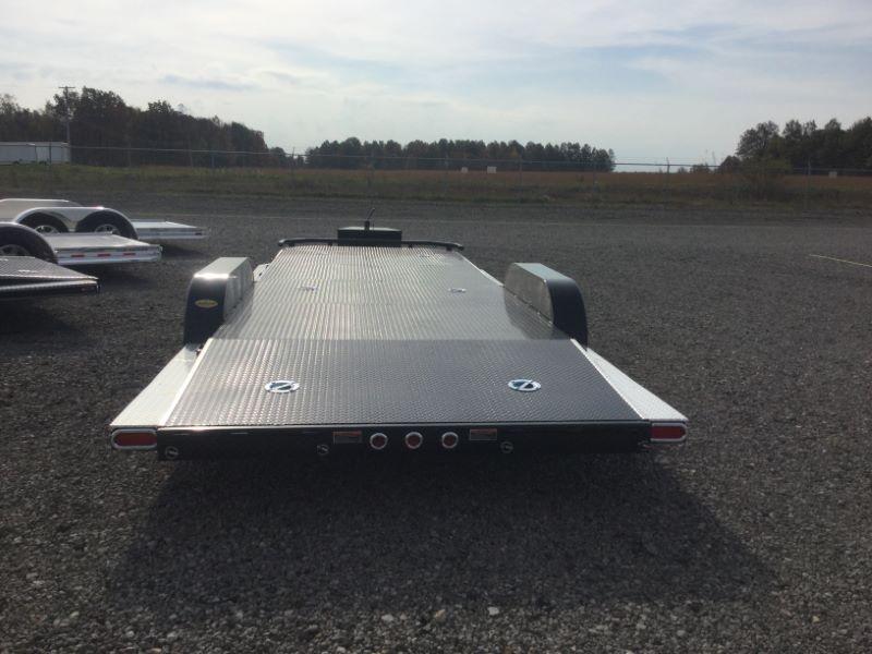 2017 Load Trail CZ83X18TA Car / Racing Trailer