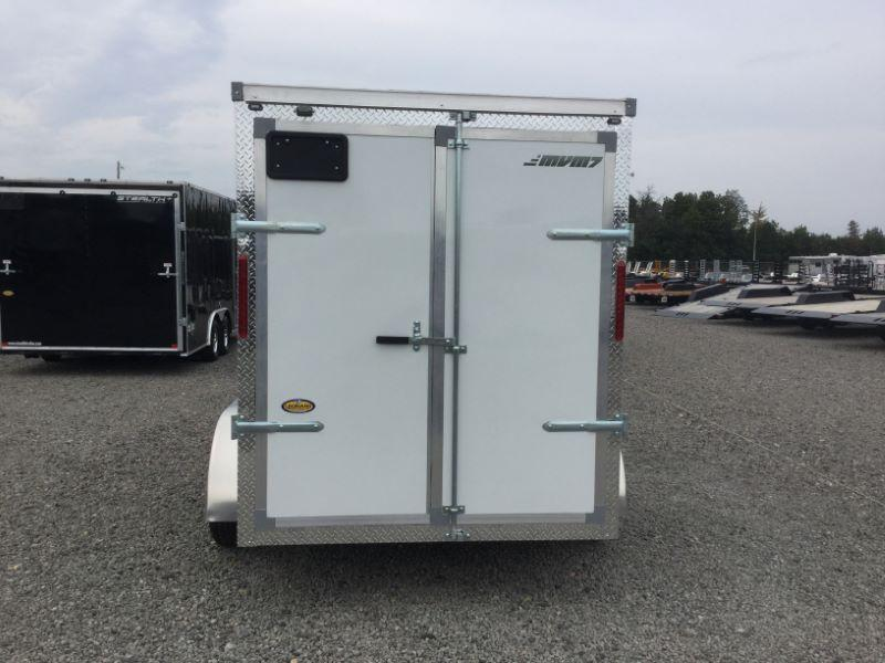 2018 Other 6X12TA Enclosed Cargo Trailer